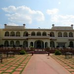 Photo de Jai Mahal Palace