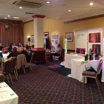 SWALSS conference at The Grand Hotel October 2014