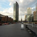 Foto de London Marriott West India Quay