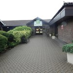 Holiday Inn Rochester-Chatham Foto