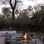 Foto de Jacana Tented Safari Camp