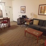 Residence Inn Denver City Center resmi