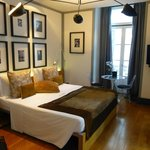 Φωτογραφία: Brown's Boutique Hotel & Apartments