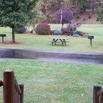 Foto di Smoke Hole Caverns & Log Cabin Resort