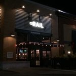 The Rail Burger Bar - Summit Mall