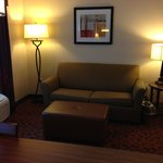 Foto de Hampton Inn & Suites New Castle