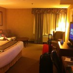 Foto de BEST WESTERN PLUS Cairn Croft Hotel