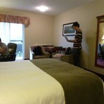 Riverland Inn & Suites Foto