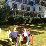 Foto de Harbour Cottage Inn Bed and Breakfast