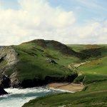 South Devon Area of Outstanding Natural Beauty