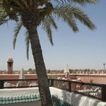 Photo de Zamzam Riad