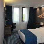 Foto de Holiday Inn Express Marseille-Provence Airport