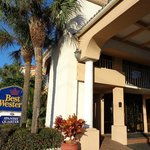 Foto de BEST WESTERN Spanish Quarter Inn