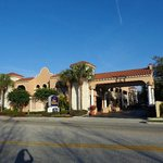 Φωτογραφία: BEST WESTERN Spanish Quarter Inn