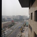 Φωτογραφία: Four Points by Sheraton Beijing, Haidian Hotel and Serviced Apartments