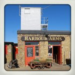 Harbour Arms Micro Pub