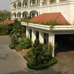 Photo of Lin Ratanak Angkor Hotel