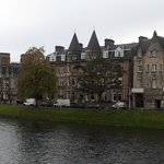 Foto di BEST WESTERN Inverness Palace Hotel & Spa