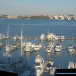 The Westin Washington National Harbor resmi