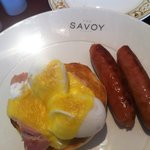 Foto de The Savoy Hotel