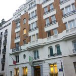 Photo de Holiday Inn Paris Auteuil