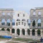Photo of The Arena in Pula