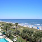 Hampton Inn & Suites Myrtle Beach Oceanfront Resortの写真