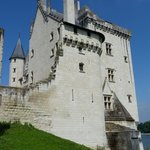 Photo de Chateau de Montsoreau