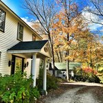 Φωτογραφία: Riverbend Inn Bed and Breakfast