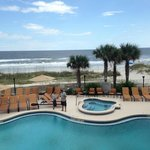 Foto van Courtyard by Marriott Jacksonville Beach Oceanfront
