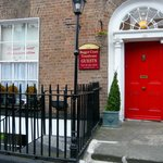 Foto de Baggot Court Townhouse