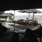 Foto de Panglao Birdwatchers Beachfront Hotel