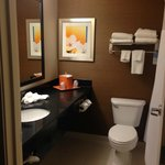 Foto de Fairfield Inn & Suites Tyler