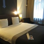 Photo de Hampshire Hotel - Rembrandt Square Amsterdam