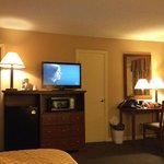 Foto van Mt Madison Inn & Suites