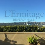 Φωτογραφία: L'Ermitage Beverly Hills