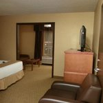 Billede af Holiday Inn Express Hotel & Suites Edmonton at the Mall