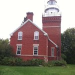 Photo de Big Bay Point Lighthouse Bed and Breakfast