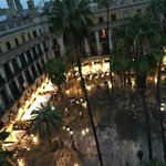 Photo de Hotel DO Placa Reial