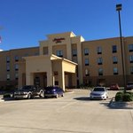 Hampton Inn Junction City Foto