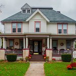 Bilde fra The Inn on Maple Street Bed & Breakfast