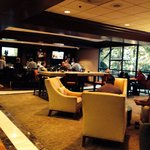 Crowne Plaza Atlanta Airport resmi