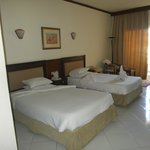 AA Grand Oasis Resort Foto