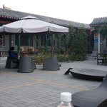 Photo of Ming Courtyard