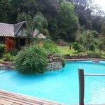 Foto de Tacuara Lodge