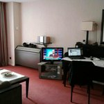 Photo of Fraser Suites Harmonie Paris La Defense