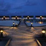 Reethi Beach Resort resmi