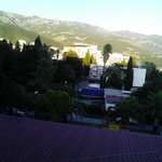 Hotel Montenegro Beach Resort Foto
