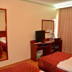 Photo of BEST WESTERN Hotel Samantta