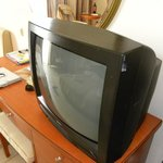 "TV ""antique"""
